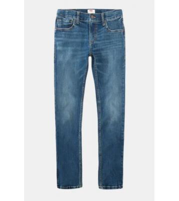 Jean 511 Slim bleu