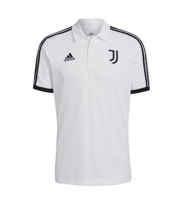 Polo Juventus Blanc/Noir