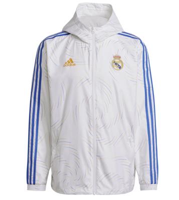 Veste à capuche Real Madrid...