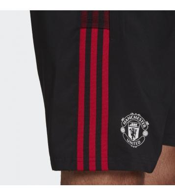 Short Manchester United...