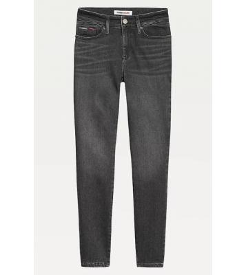 Jean Skinny Shape noir...