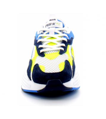 Basket RS-X Tricolore
