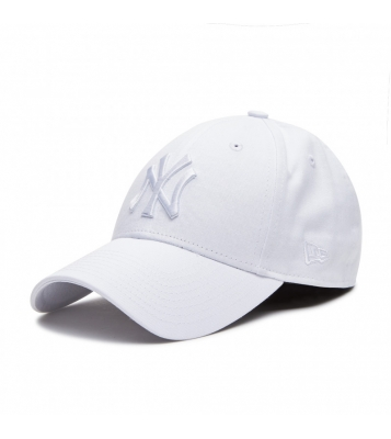 Casquette 9Forty blanche