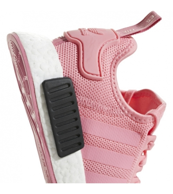 Basket NMD R1 rose