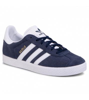 Basket Gazelle bleu