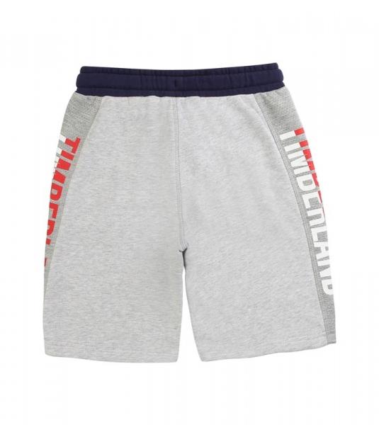 Bermuda Short Chine Grey
