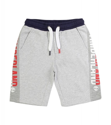 Bermuda Short Chine Grey