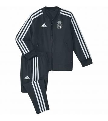 Survêtement Real Madrid bleu