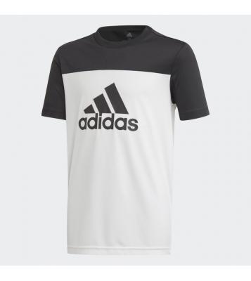 Tshirt sport noir et blanc