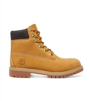 6 Inch Premium Yellow 12909