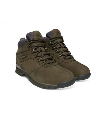 Chaussures Splitrock kaki...