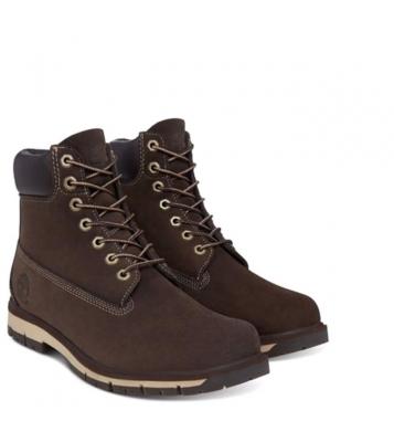 Chaussures radford marron