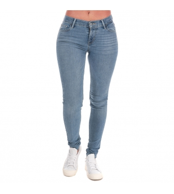 Jean Super Skinny 710...
