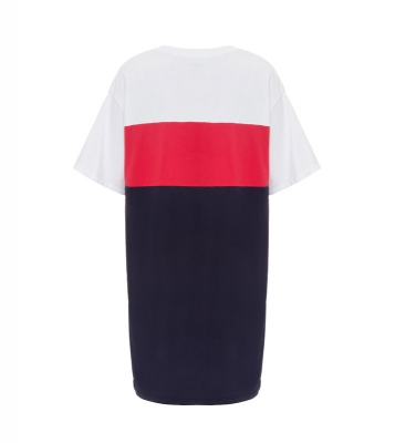 Robe Blanc/Bleu/Rouge...