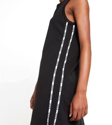 Dress Logo Tape Meteorite...