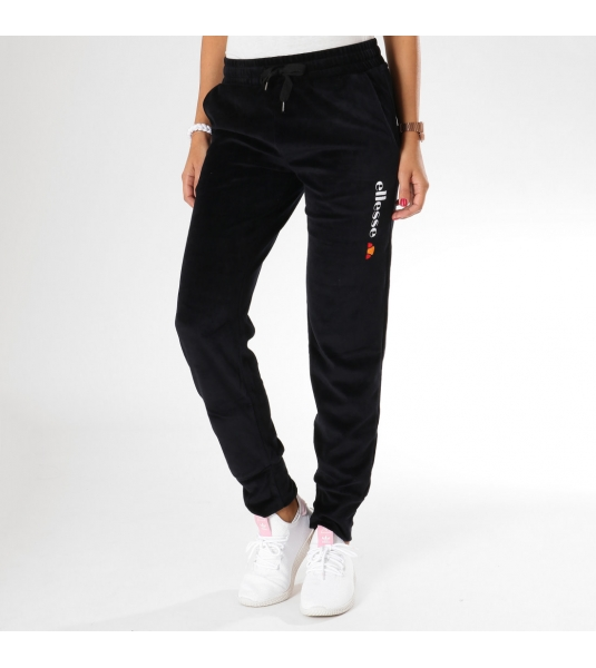 Pantalon de jogging velours...