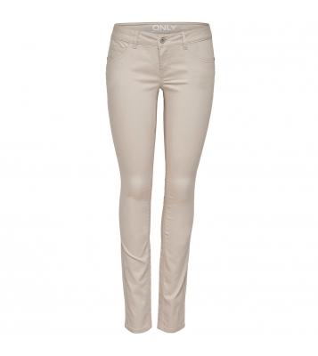 Pantalon Lucia beige...