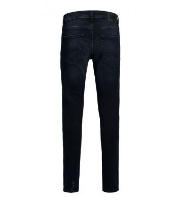 Jeans skinny Liam foncé