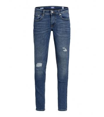 Jeans skinny Liam effet usé