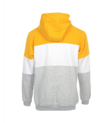 687001 men night blocked hoody