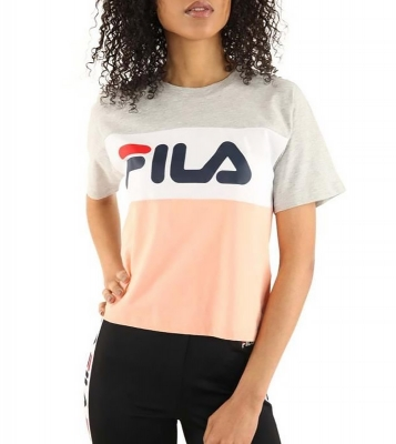 T Shirt Allisson Blanc
