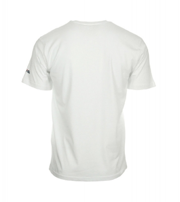 T shirt Blanc Classic Logo