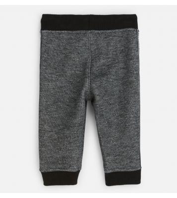 Pantalon de jogging gris...