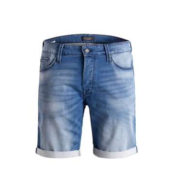 Short en jean Regular fit