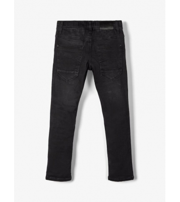 Jeans regular fit noir