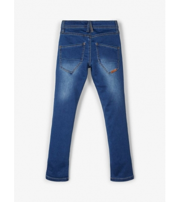 Jeans x-slim fit bleu