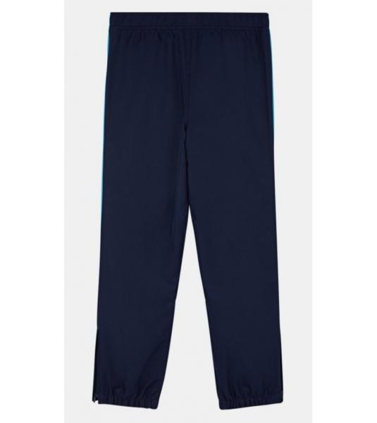 Pantalon de survêtement bleu