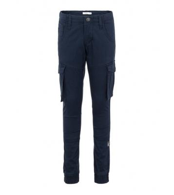 Pantalon cargo coupe droite...