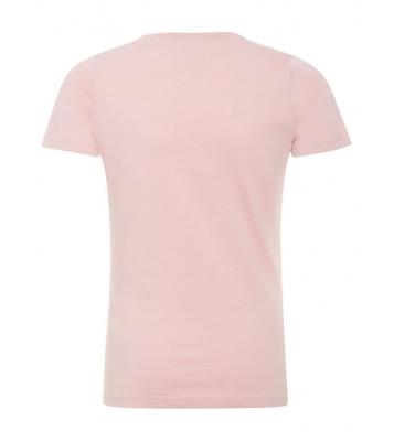 Tshirt rose nectar en coton...