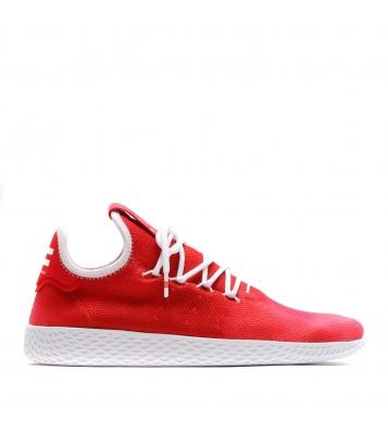 Basket Pharell Williams rouge