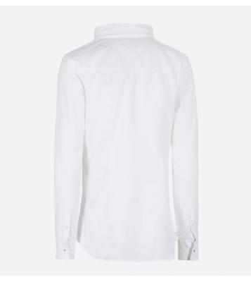 Chemise TJW Slim Fit blanche