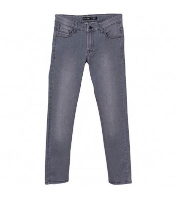 Jeans gris Skinny fit