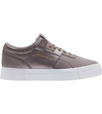 basket Workout taupe Satin