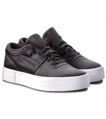 Basket Workout noir Satin
