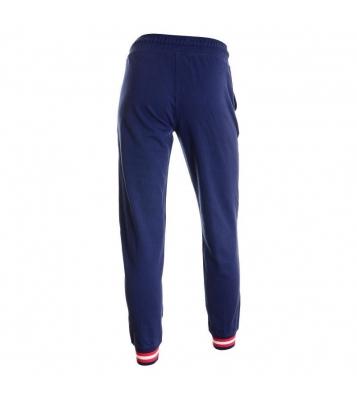 Pantalon de survêtement marine