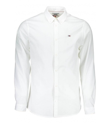Chemise TJM Stretch Oxford...