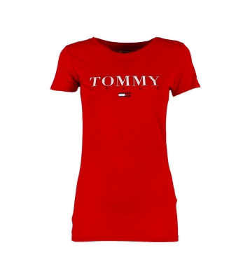 Tshirt TJW Essential rouge...
