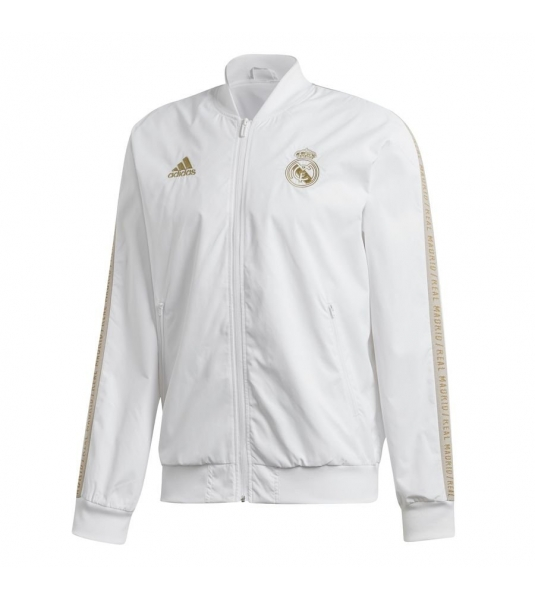 Veste training Real Madrid...