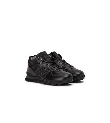 Basket montante Mh5740 noire