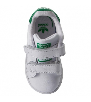 Basket Stan Smith blanche...