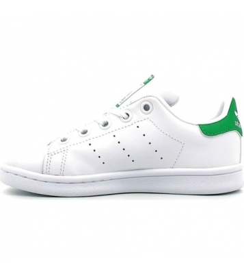 Basket Stan Smith mixte...