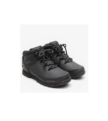 Chaussures Euro Sprint noir