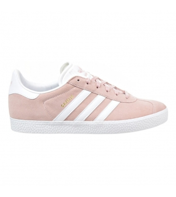 Basket Gazelle rose