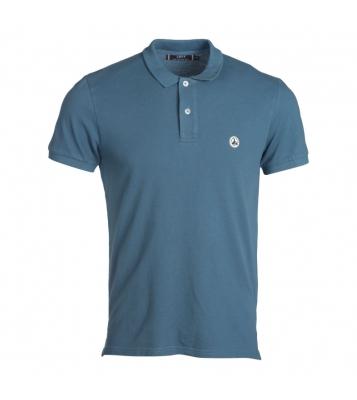 Polo Malo bleu