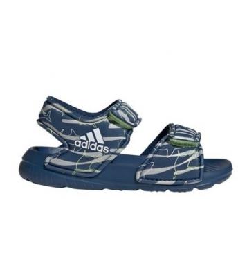 Sandales AltaSwim bleu à...