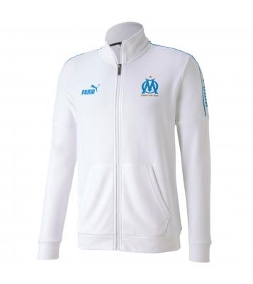 Veste training Olympique de...